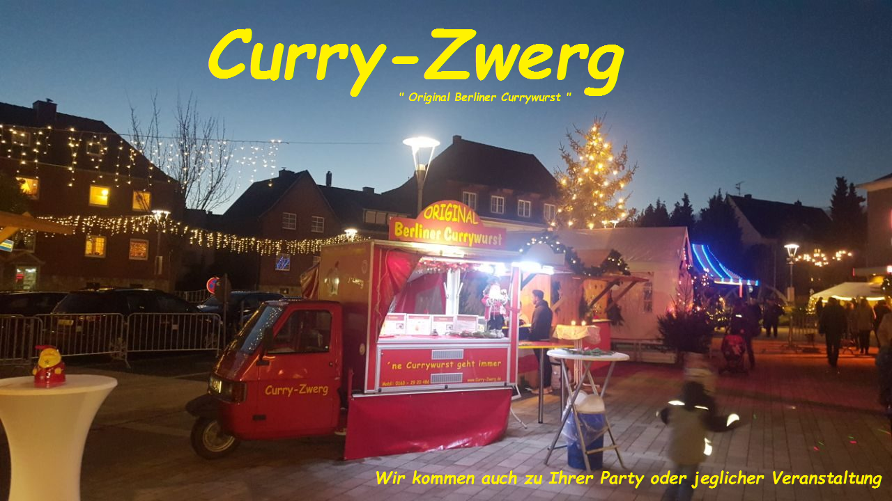 Curry-Zwerg